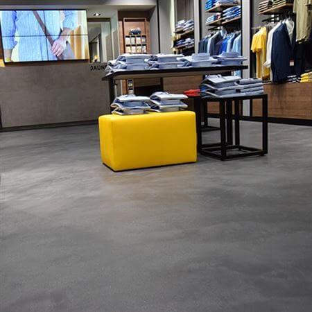 Decorative Floorings
